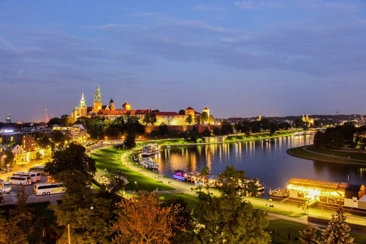 Cracovia – când avem nevoie de lecțiileistoriei