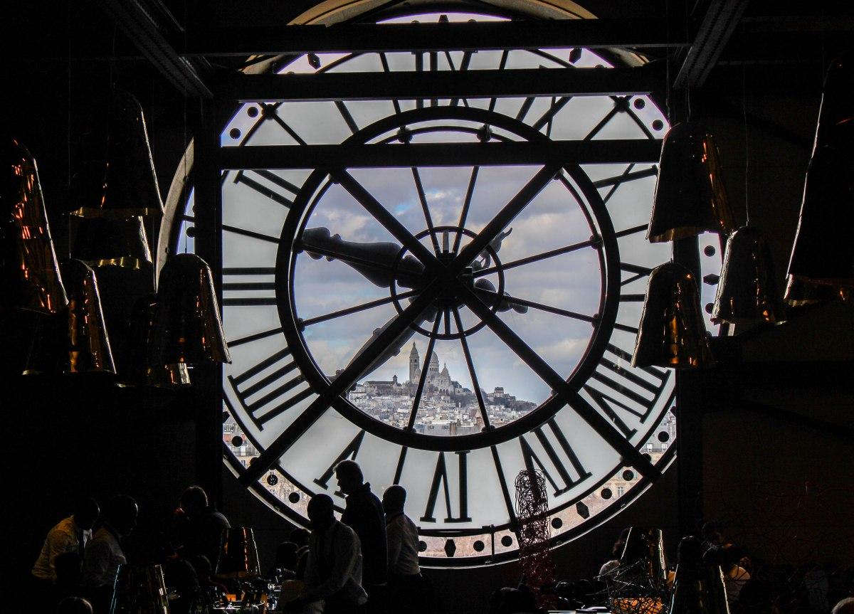 Parisul copilăriei mele