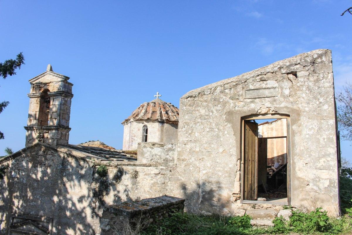 Poveste despre trecut.Grecia